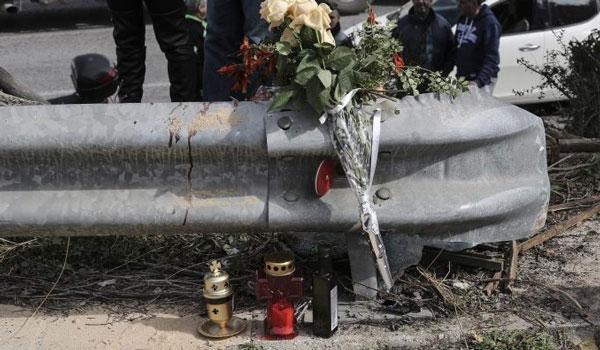 Τροχαίο Αταλάντη:  Κηδεύονται την Παρασκευή τα δύο νεαρά αδέρφια