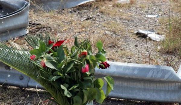 Τροχαίο Αταλάντης: Πέθανε μετά από μάχη η 16χρονη Σόνια - Ακαριαία είχε σκοτωθεί ο αδερφός της