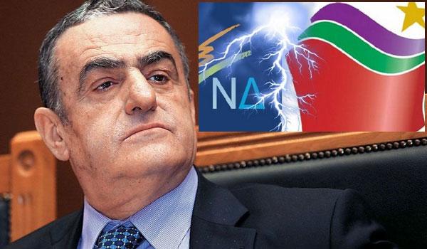 Σάλος από τη δήλωση Αθανασίου στην ΕΡΤ για τις μίζες. Ανακοινώσεις από ΣΥΡΙΖΑ-ΝΔ