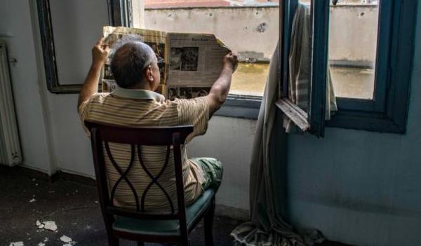 Οι φωτογραφίες που μαγνητίζουν: Έτσι βλέπουν οι Αθηναίοι την πόλη τους