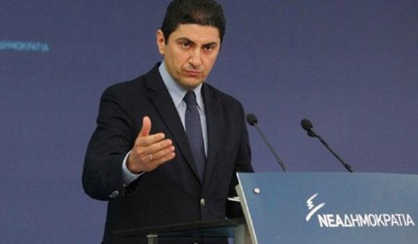 Αυγενάκης: Τσίπρας και Καμμένος σε απόλυτη συνεννόηση για να περάσει η Συμφωνία