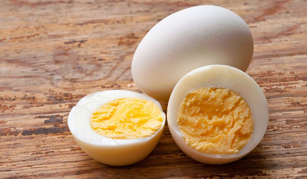 Αυτά είναι τα οφέλη από την καθημερινή κατανάλωση βραστού αυγού