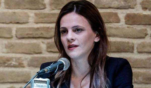 Αχτσιόγλου: Δεν θα επιτρέψουμε καμία παρέμβαση στην ελληνική ΑΟΖ