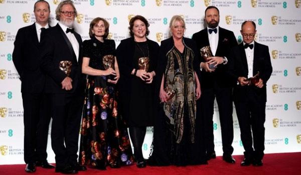 """Η Κομισιόν συγχαίρει τον Λάνθιμο και την """"Ευνοούμενη"""" για τη μεγάλη νίκη στα BAFTA"""
