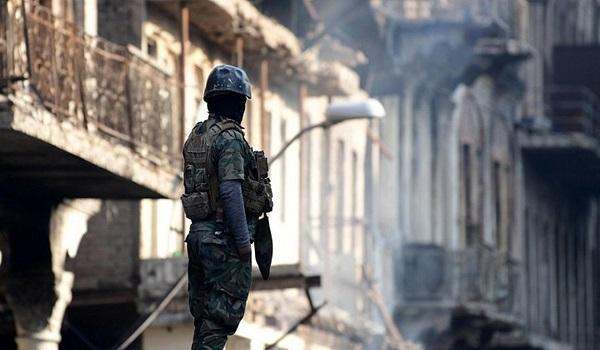 Σφαγή στη Βαγδάτη: 24 νεκροί, εκ των οποίων 4 αστυνομικοι