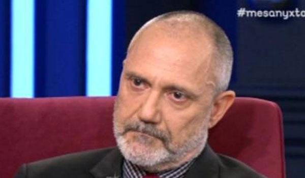 Γρηγόρης Βαλλιανάτος: Για μια περίοδο ήμουν συνοδός, πληρωνόμουν για να κάνω έpωτα