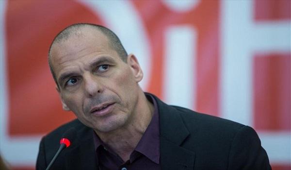 Βαρουφάκης: Τι μου είπε χθες Τροϊκανός για Τσίπρα, Μοσκοβισί και  συντάξεις
