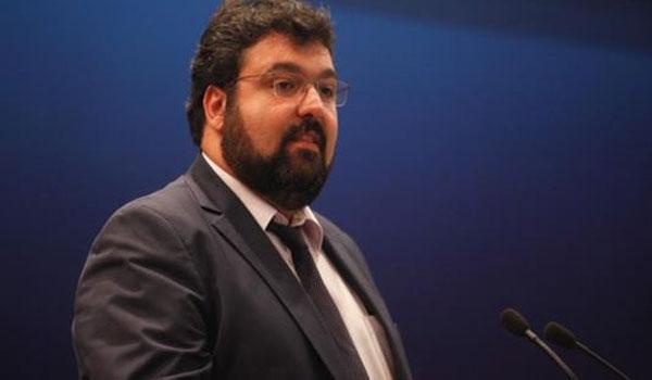 Βασιλειάδης: Εντός της ημέρας μάλλον θα ασκηθούν οι διώξεις