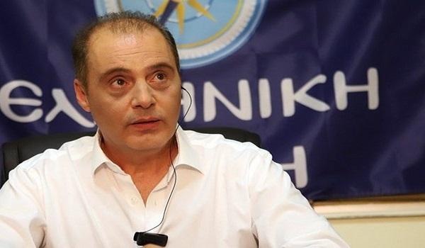 Βελόπουλος: Αν μας λένε πατριδοκάπηλους, είναι πατριδοκτόνοι και Μακεδονοκτόνοι