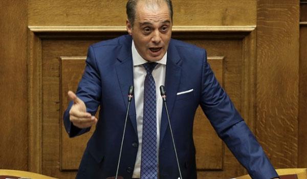 Βελόπουλος: Δεν κάνει η Σακελλαροπούλου γιατί ως γυναίκα δεν θα μπορεί να πάει στο Άγιο Όρος