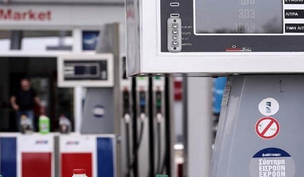 Παπανάτσιου: Θα διασταυρώνουμε τα στοιχεία πωλήσεων εταιρειών καυσίμων