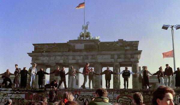 Πτώση τείχους του Βερολίνου, 9 Νοεμβρίου 1989: Η ημέρα που άλλαξε τον κόσμο