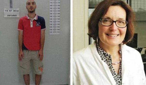 Δολοφονία Αμερικανίδας βιολόγου: Ανατριχιάζουν οι καταθέσεις για τον καθ' ομολογίαν δολοφόνο