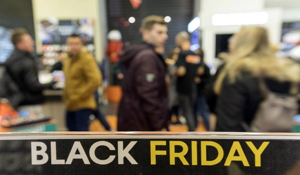 Πότε θα έρθει η Black Friday; Πώς προέκυψε το όνομα; Οι εκπτώσεις