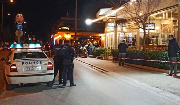 Βάρη: Ξεκαθάρισμα λογαριασμών οι εν ψυχρώ δολοφονίες στα Βλάχικα - Αυτά είναι τα δύο θύματα