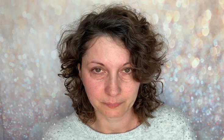 Η blogger που συγκλονίζει: Αυτό είναι το τελευταίο μου βίντεο, διαγνώστηκα με καρκίνο στον εγκέφαλο