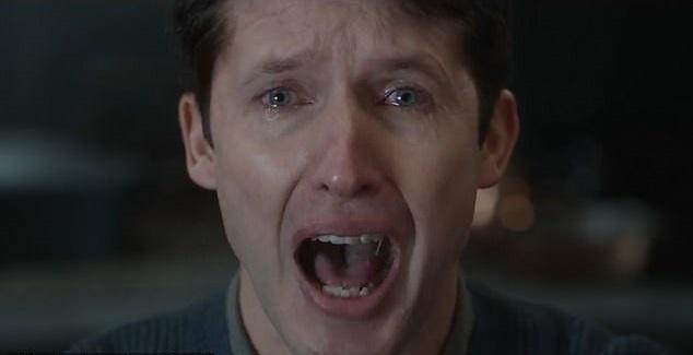 James Blunt: Τραγούδι για τον πατέρα του που πάσχει από χρόνια νεφρική νόσο