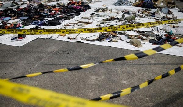 Ινδονησία: Βρέθηκε ο αποτυπωτής συνομιλιών πιλοτηρίου του Boeing που συνετρίβη