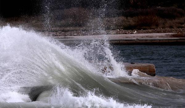 Ισχυρός αντικυκλώνας στη Δ. Ευρώπη - Τι δείχνουν τα μετεωρολογικά δεδομένα για την Ελλάδα