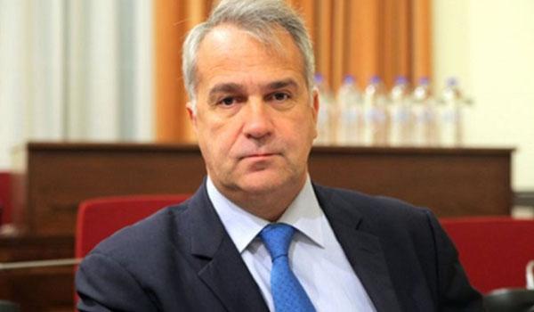 Μάκης Βορίδης: Θα πληρώσω την πίτα του Υπουργείου από την αποζημίωση που πήρα από τον Καμμένο