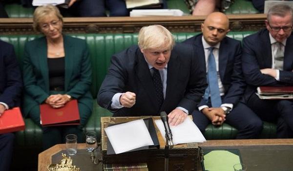 Βρετανία: 2 ψηφοφορίες - κόλαφος για Μπόρις Τζόνσον: Το κοινοβούλιο παίρνει τον έλεγχο του Brexit