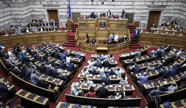 Μετωπική σύγκρουση για τη συμφωνία με τα Σκόπια - Προς αποχώρηση το ΚΚΕ
