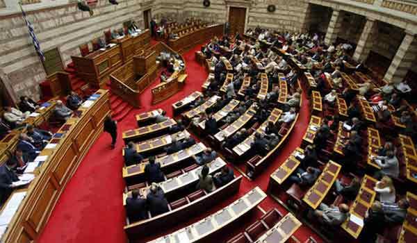 Ψηφίζεται σήμερα η ρύθμιση για την α΄ κατοικία - Τα ψιλά γράμματα της τροπολογίας