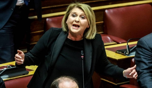"""Βούλτεψη: Οι """"δηλωσίες"""" βουλευτές δεν πρόκειται να μείνουν στο απυρόβλητο"""