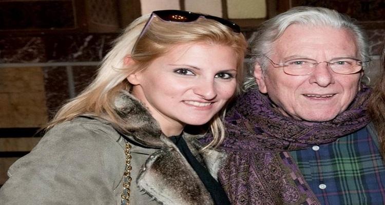 Θεοδώρα Βουτσά: Οι φωτό με τον πατέρα της και το περίεργο ποστ