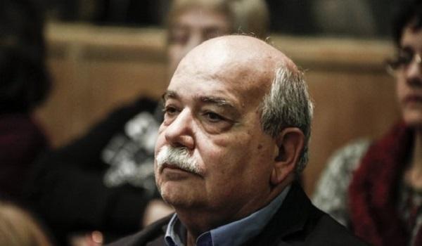 Βούτσης: Να μείνει η χώρα σταθερή για λόγους σεβασμού προς τα θύματα