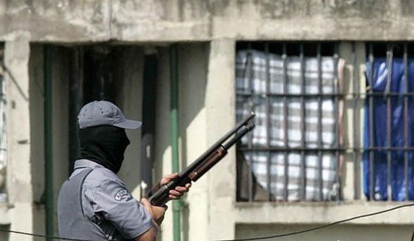 Βραζιλία: Τουλάχιστον 15 νεκροί σε επεισόδια μεταξύ κρατουμένων σε φυλακή