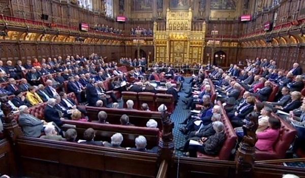Βρετανία: Απέρριψε το Ανώτατο Δικαστήριο αίτημα ακύρωσης αναστολής  της Βουλής