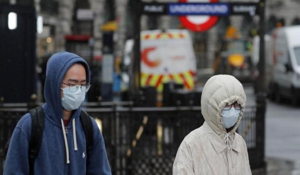 Κορονοϊός - Βρετανία: Πέθανε 13χρονο αγόρι που είχε βρεθεί θετικό στον ιό