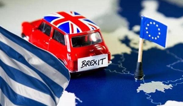 Brexit χωρίς συμφωνία; Τέλος στην ελεύθερη κυκλοφορία Ευρωπαίων