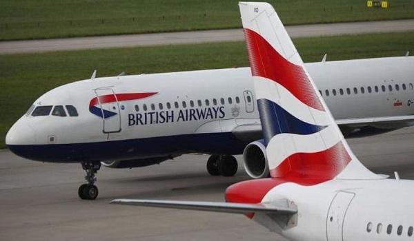 Δεύτερη μέρα απεργίας για τους πιλότους της British Airways