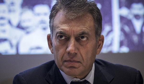 Γιάννης Βρούτσης: Οι προτεραιότητες του υπουργείου Εργασίας