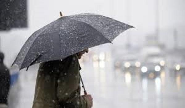 Έρχεται νέο κύμα κακοκαιρίας από την Κυριακή με καταιγίδες, χαλάζι και ισχυρούς ανέμους