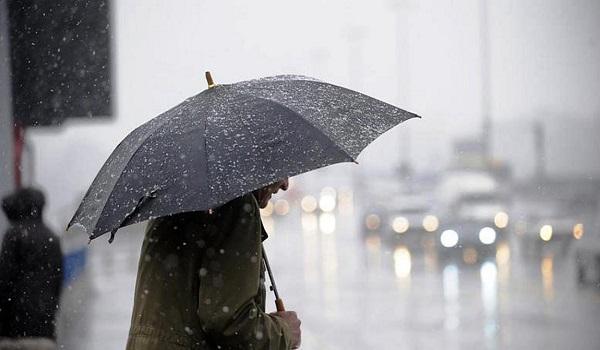 Έρχονται θυελλώδεις άνεμοι και βροχές - Πού θα χτυπήσει η κακοκαιρία