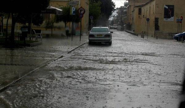 Κακοκαιρία: Έντονα προβλήματα σε Αχαΐα, Αιτωλοακαρνανία. Απεγκλωβισμοί από την Πυροσβεστική