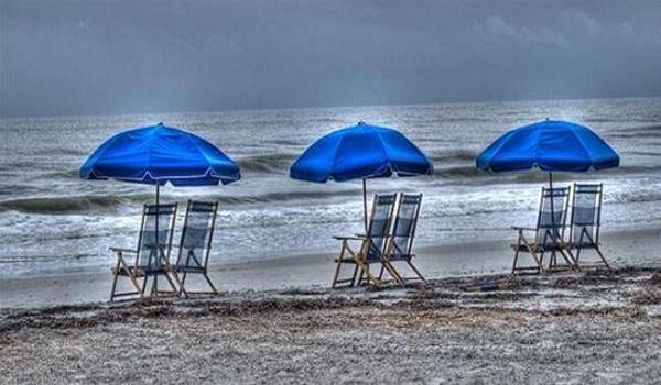 Ραγδαία μεταβολή του καιρού - Βροχές, καταιγίδες, χαλαζοπτώσεις και ισχυροί άνεμοι σήμερα