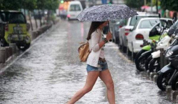 Θερμοκρασία ως 38 βαθμούς, πιθανές βροχές στα βόρεια