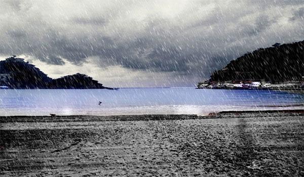 Υψηλές θερμοκρασίες με βροχές και χαλάζι – Πού θα χτυπήσουν τα φαινόμενα