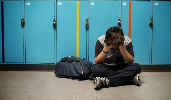 """Φάκελος Bullying: Νέο """"καμπανάκι"""" από το Χαμόγελο του Παιδιού"""
