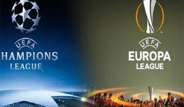 Κληρώνει και για τους πέντε σε Champions League και Europa League