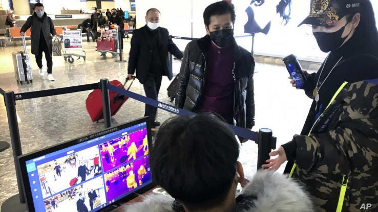 Σε απόγνωση κινεζικές ταξιδιωτικές εταιρείες: Λόγω κοροναϊού προσφέρουν δωρεάν ακύρωση κρατήσεων