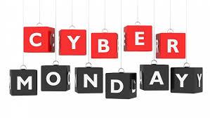 Έρχεται η Cyber Monday - Τι πρέπει να γνωρίζετε