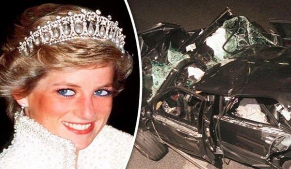 Συγκλονιστικές αποκαλύψεις από μάρτυρα τη μέρα του θανάτου της Diana