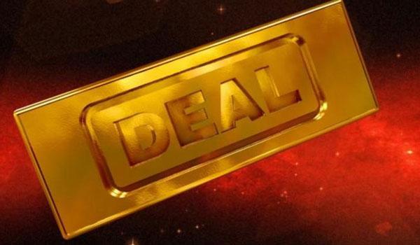 Deal: Ο τραπεζίτης αποκαλύπτει τον όρο που έχει στο συμβόλαιό του με το κανάλι
