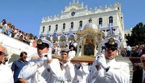 Πώς γιορτάζουν τον Δεκαπενταύγουστο στις Παναγιές της Ελλάδας