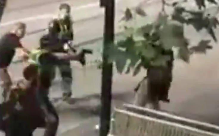 Επίθεση με μαχαίρι στη Μελβούρνη. Οι πρώτες πληροφορίες κάνουν λόγο για τραυματίες